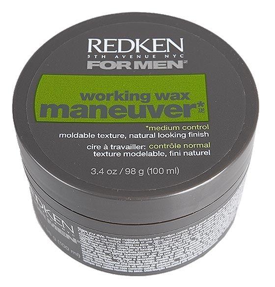 Redken Maneuver Wax (100 ml)