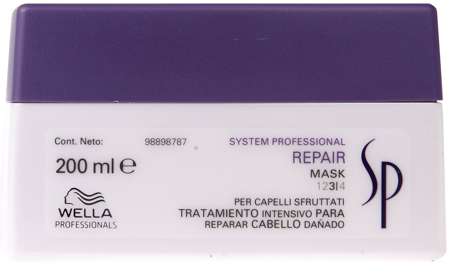 Wella SP Repair Mask (200 ml)