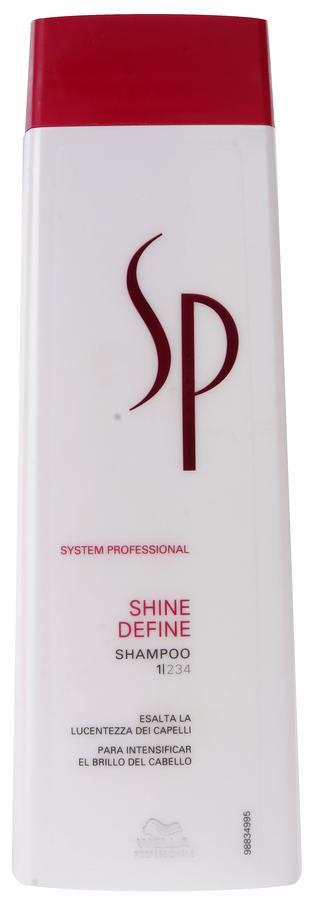 Wella SP Shine Define Shampoo (250 ml)