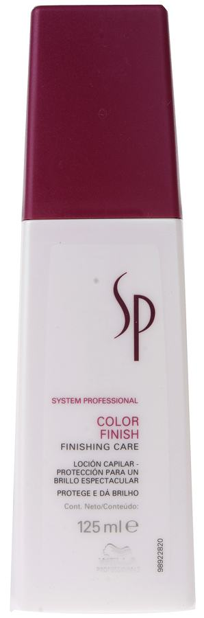 Wella SP Color Save Finish (125 ml)