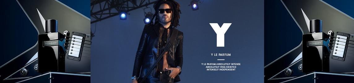 YSL banner