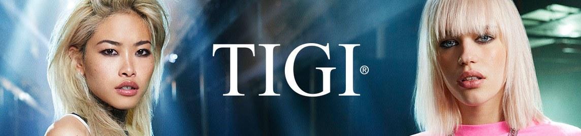 Tigi Banner